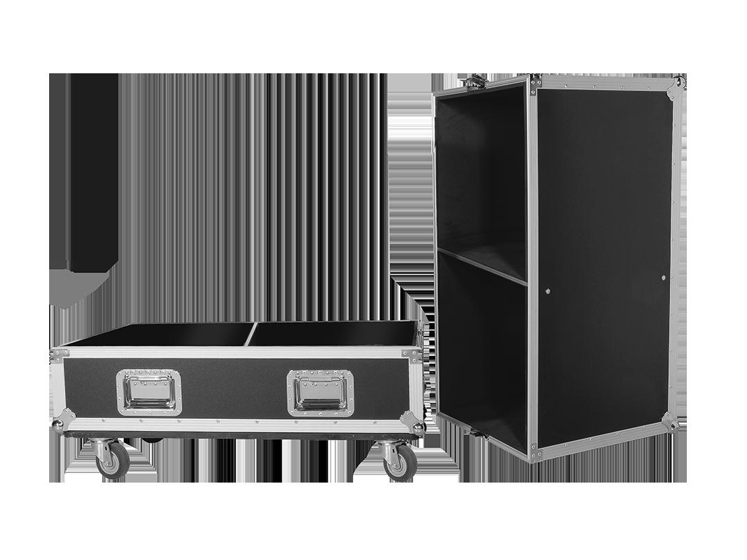 Caja de transporte Xcellence